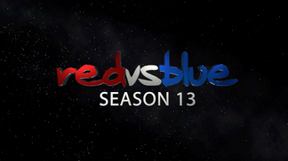Red vs Blue Season 13 is here!!