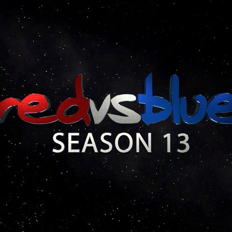 Red vs Blue Season 13 is here!!