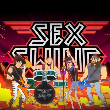 Sex Swing