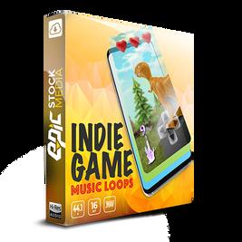 Indie Game Music Loop Pack
