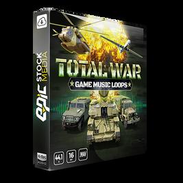 Total War Games Music Pack
