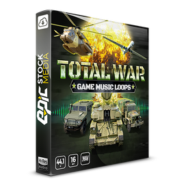 Total War Games Music Pack
