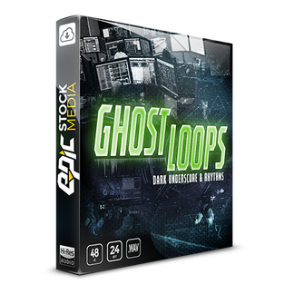 Ghost Loops is out!