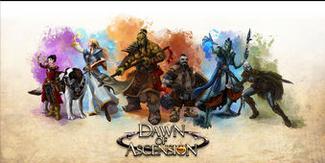 Dawn of Ascension