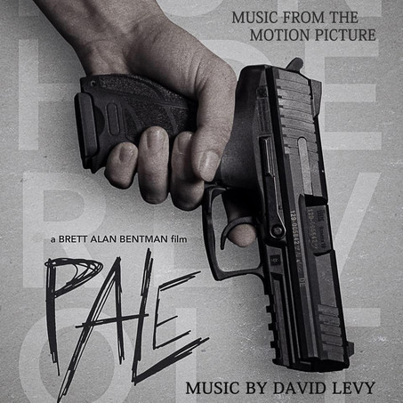 Pale Soundtrack is Out!