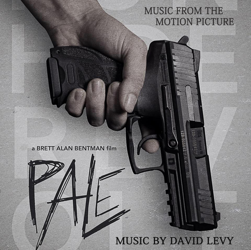 Pale OST Cover