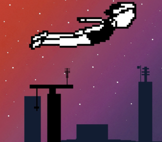 New game Dream Flight has been released!