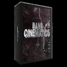 Bane Cinematics