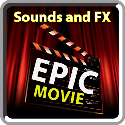 Epic Movie Sounds and FX app is out!