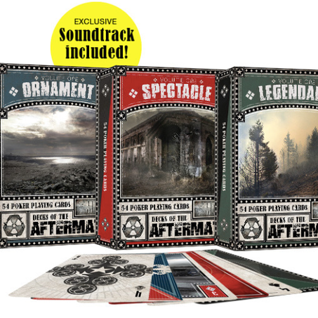 Decks of The Aftermath