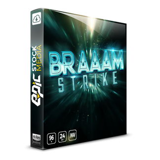 Braaam Strike is out!