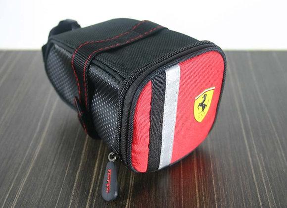 Ferrari Saddle Bag