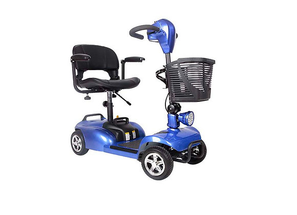 TORNADO Q79 MOBILITY AID (BLUE)