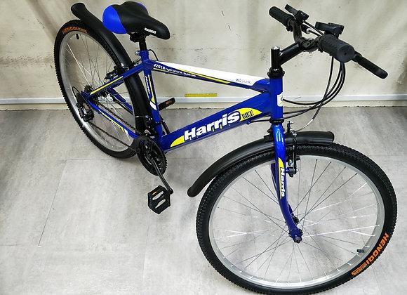 """26"""" Harris Bicycle (18 Speed)"""