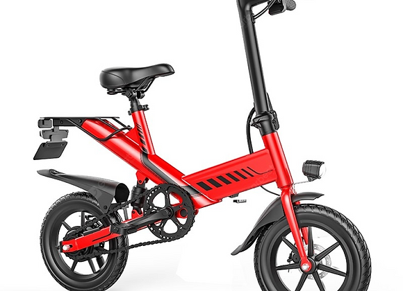 Y1+ Electric Bicycle