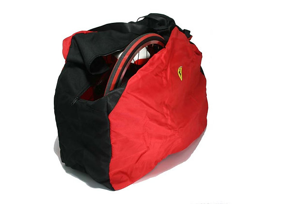 Ferrari Folding Bike Bag