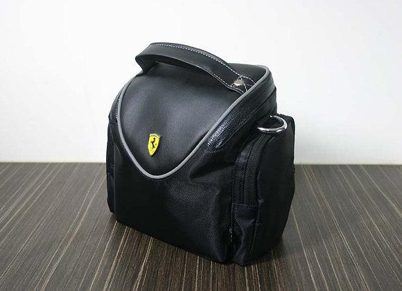 Ferrari Handlebar Bag