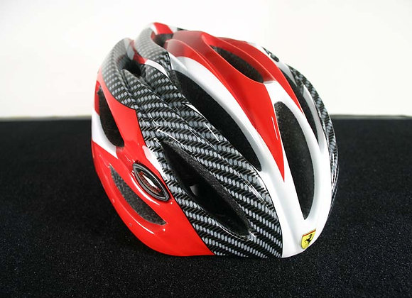 Ferrari Cycling Helmet