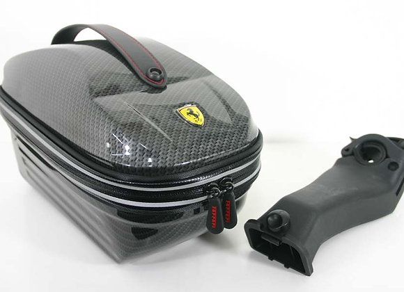 Ferrari Rear Carrier Bag