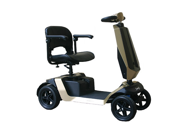 SOLAX S2082 MOBILITY AID