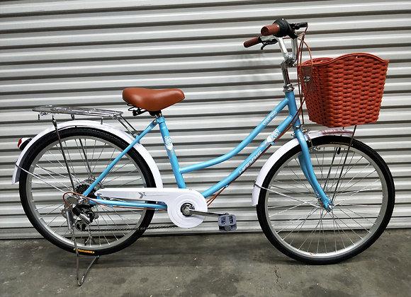 "24"" Harris Lady Bicycle (6 Speed)"