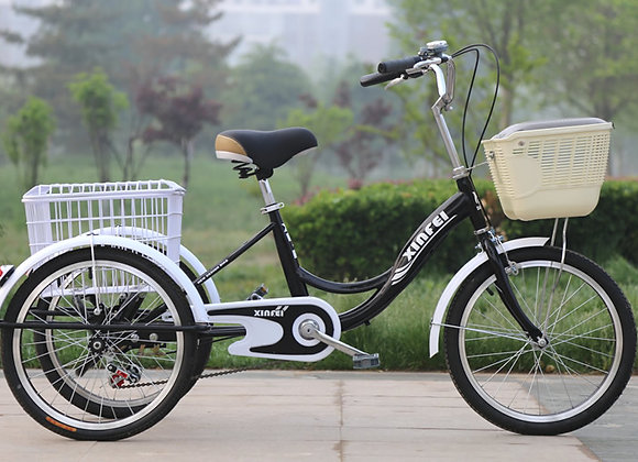 """20""""Tricycle (Xinfei)"""