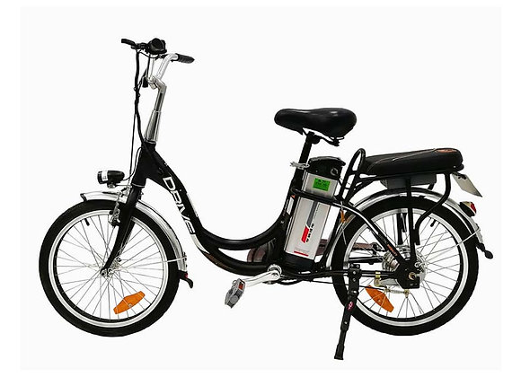 "DRIVE 20"" Electric Bicycle"