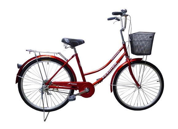 "24"" Fashion Lady Bicycle"