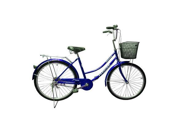 "20"" Fashion Lady Bicycle (Blue)"