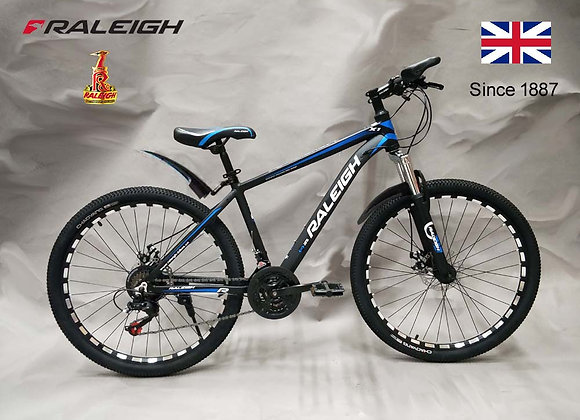 "26"" Raleigh RCN2661 Mountain Bicycle"
