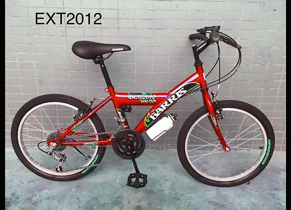 """20"""" Harris Children Bicycle (Red)"""