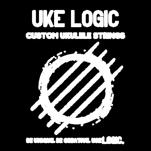 Uke Logic Logo w_font white_transparent.
