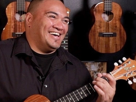 5 Reasons Why You Should Play A 6 String 'Ukulele