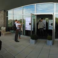 Bioorthogonal & Bioresponsive Symposium 2017
