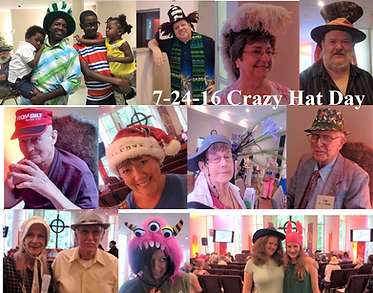 2016 07-24 Crazy Hat Day.png