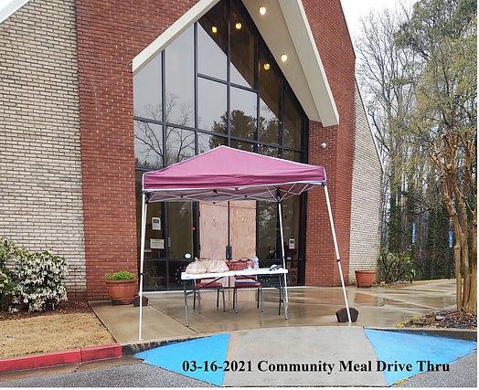 2021 03-16 Community Meal Drive thru (4)