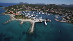 Porto Rotondo, Sardegna