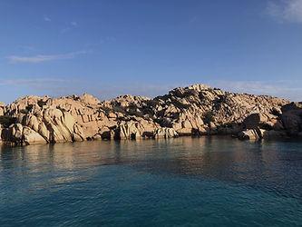 Parco Nazionale Arcipelago de La Maddalena