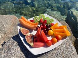 frutta mare