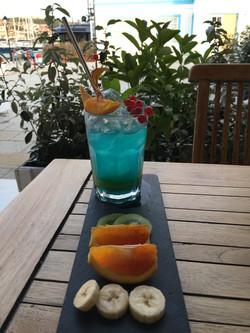 cocktail i marinai