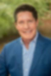 Bryan Huffman Interiors Portrait Headshot