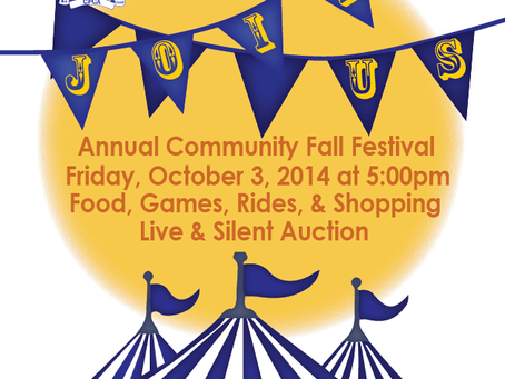 Annual Cape Fear Christian Community Fall Festival