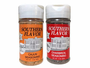 Free Southern Flavor Charbroil Seasoning Sample