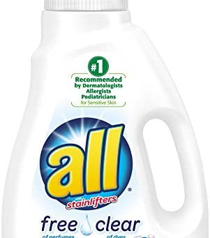 ALL Laundry Detergent $0.99