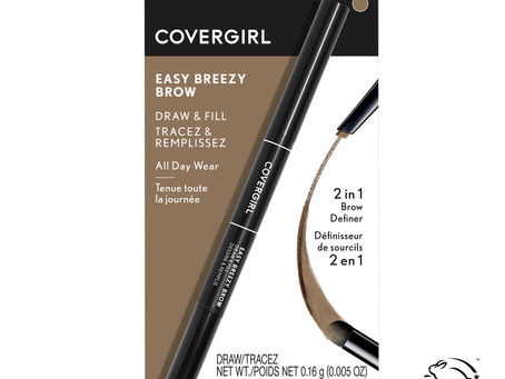 FREE Covergirl Brow Pencil