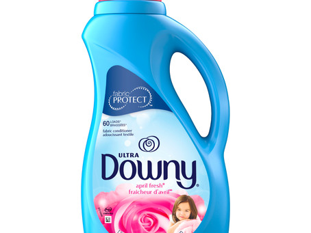 Downy 34 oz $1.49 starting 10/06 at Rite Aid