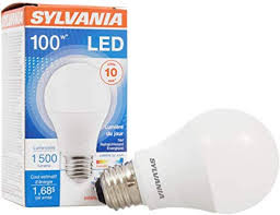FREE SYLVANIA A19 LED LIGHT BULB at ShopRite