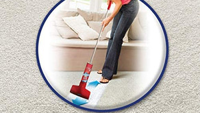 Resolve Easy Clean Carpet Cleaner Gadget-Yay or Nay?