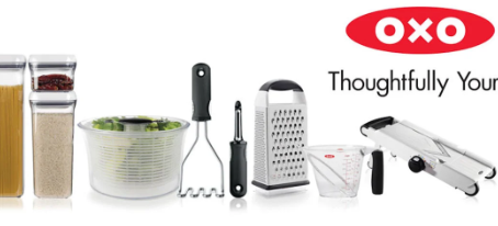Possible FREE  OXO Kitchen essentials