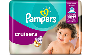 Score Pampers Diapers for $6.00 Each Jumbo Pack